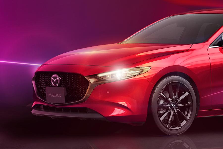 Automotive Launch Campaign